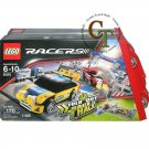 LEGO 8124 Ice Rally - Racers