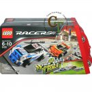 LEGO 8125 Thunder Raceway - Racers