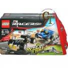 LEGO 8126 Desert Challenge - Racers