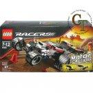LEGO 8164 Extreme Wheelie - Racers