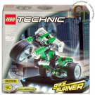 LEGO 8236 Bike Burner - Technic