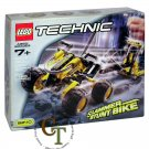 LEGO 8240 Stunt Bike - Technic
