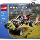 LEGO 8353 Slammer Rhino - Racers