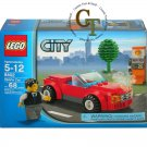 LEGO 8402 Sports Car - City