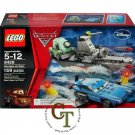 LEGO 8426 Escape at Sea - Disney Cars