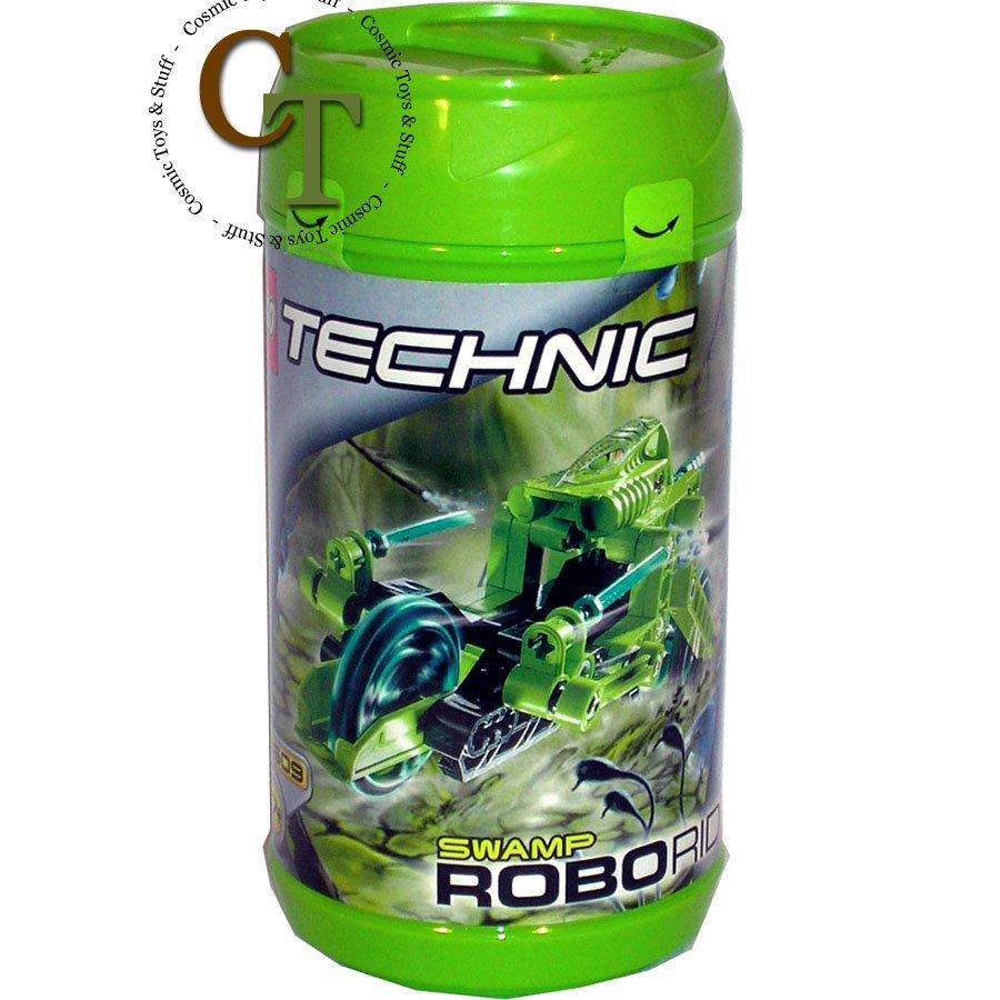 LEGO 8509 Roborider Swamp - Technic