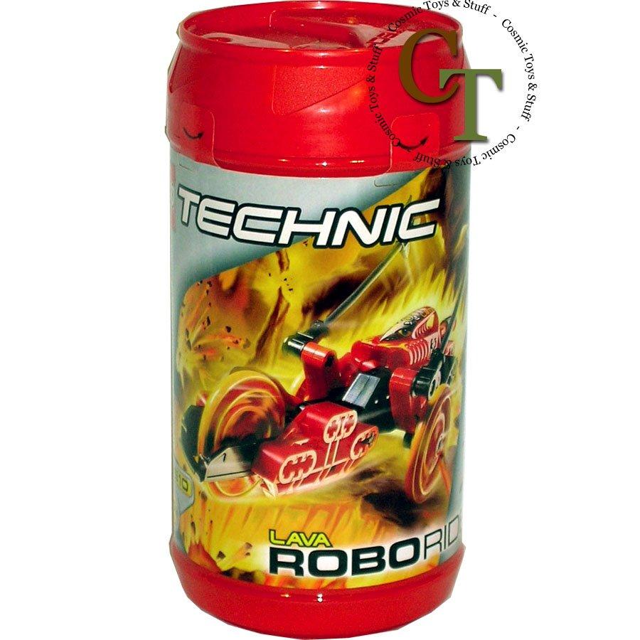 LEGO 8510 Roborider Lava - Technic