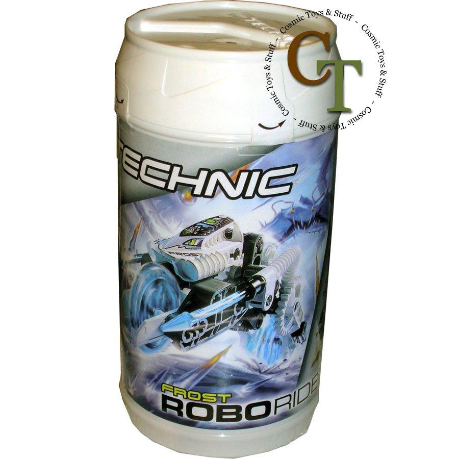 LEGO 8511 Roborider Frost - Technic