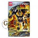 LEGO 8523 Blaster Bionicle - Technic