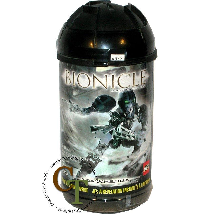 LEGO 8603 Toa Whenua - Bionicle