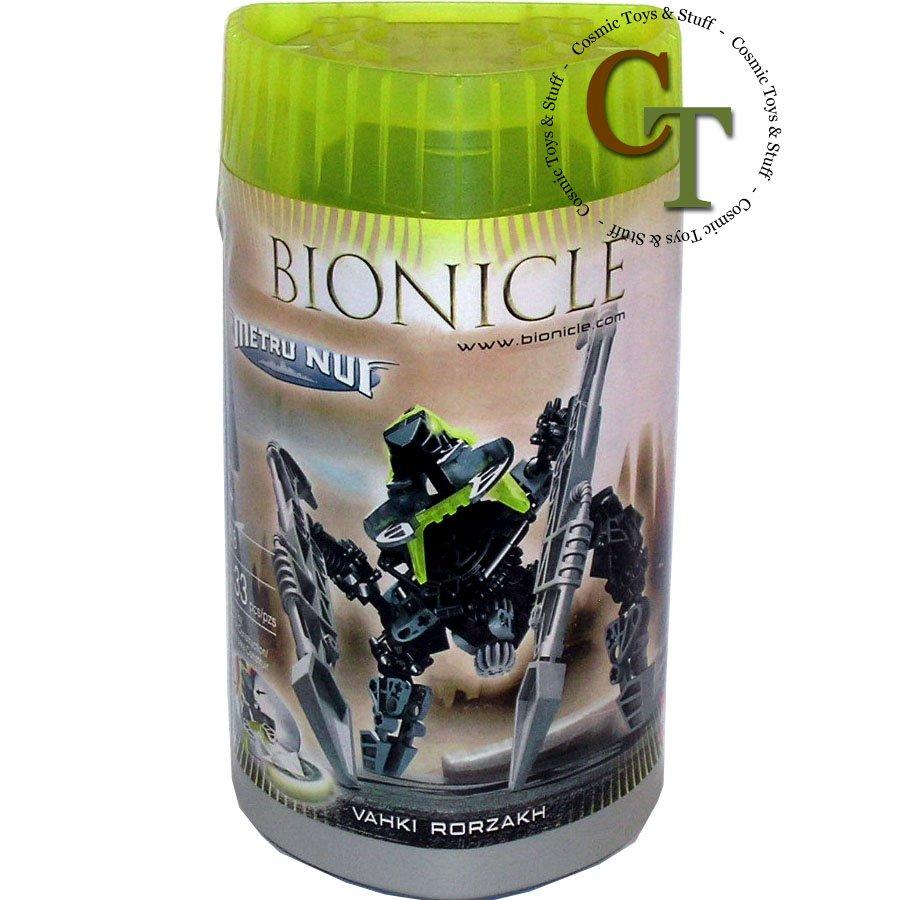 LEGO 8618 Vahki Rorzakh - Bionicle
