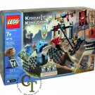LEGO 8779 The Grand Tournament NEW