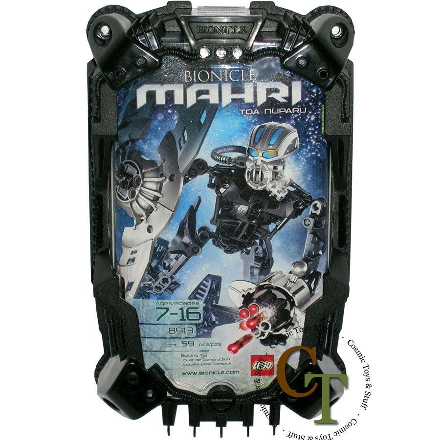 LEGO 8913 Toa Mahri Nuparu - Bionicle