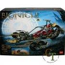 LEGO 8995 Thornatus V9 - Bionicle