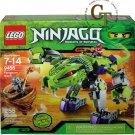 LEGO 9455 Fangpyre Mech - Ninjango