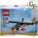 LEGO 30181 Helicopter mini - Creator