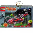 LEGO 4793 Ogel Sub Shark - Alpha Team