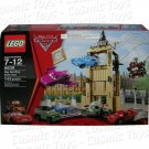 LEGO 8639 Big Bentley Bust Out - Disney Cars