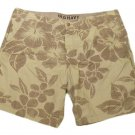 Mens Brown Tan OLD NAVY Casual Shorts 41