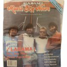 Music City News Magazine ALABAMA Oct 1983 LEE GREENWOOD KENDALLS ANNE MURRAY etc
