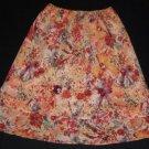 NORTN MCNAUGHTON Women's Skirt - Multicolor - Size PM - EUC