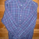 TOMMY HILFIGER Men's Shirt - Multicolor - Size XL - EUC