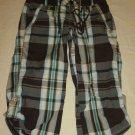 CANDIES Women's Pants Capris - Multicolor - Size 3 - EUC*