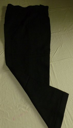 BACHRACH Men's Dress Pants - Black - Size 36 - EUC*