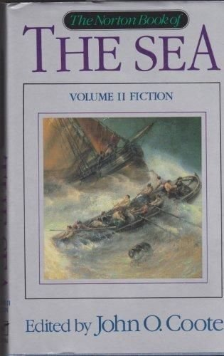 The Norton Book of the Sea Vol. II (1994, Hardcover)  MARITIME NAUTICAL ~SAILING