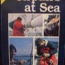 Repairs at Sea by Nigel Stuart Calder -- 1988 - Seamanship Series  Nautical SEA