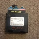 02 03 04 05 GRAND AM ALERO BODY CONTROL MODULE BCM ECU COMPUTER ÉTU 22701288