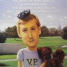 Imperial Caddy (1992, Hardcover) - JOE QUEENAN