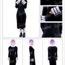 Soul Eater Crona Cosplay Costume
