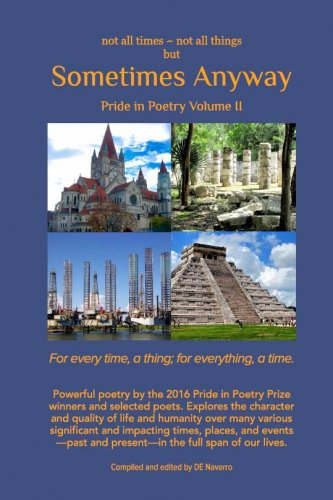 Sometimes Anyway: Pride in Poetry Volume II