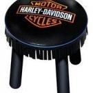 Harley Davidson Fringe Stool
