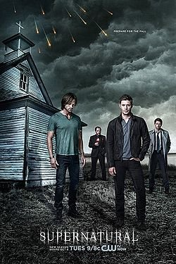 Supernatural Season 9 Eps 21 To 23