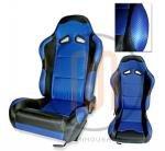 Blue (driver & Passanger Seats)