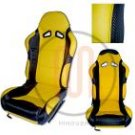 Yellow (driver & Passanger Seats)