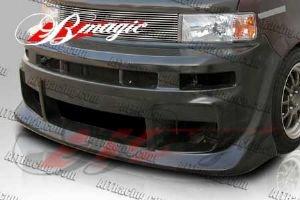 FRONT BUMPERS BLACKMAGIC Mazda 6 Vascious Style (02-06)