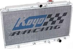 Mazda Rx7 Fc3s N-flow (89-92)