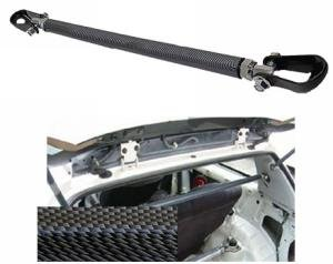 MIMOUSA C-PILLAR STRUT BAR Honda Civic (88-91)