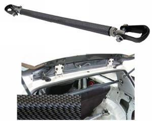 MIMOUSA C-PILLAR STRUT BAR  Acura Rsx (02-06)