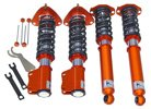 Ksport Knotrol Pro Coilover Kits Acura CL (01-03)