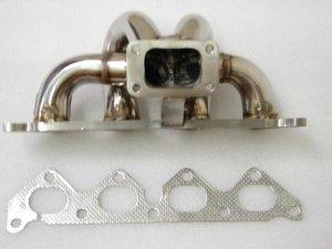 MimoUSA Turbo Manifolds Tiburon Non V6 Flange