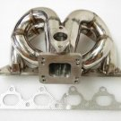 MimoUSA Turbo Manifolds H23 T3 Flange (horn Style)