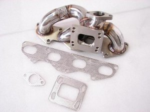 MimoUSA Turbo Manifolds Eclipse Talon 420a Motor