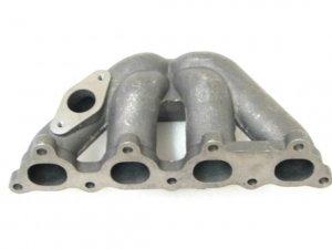 MimoUSA Turbo Manifolds D15 D16 Cast T3 Flange