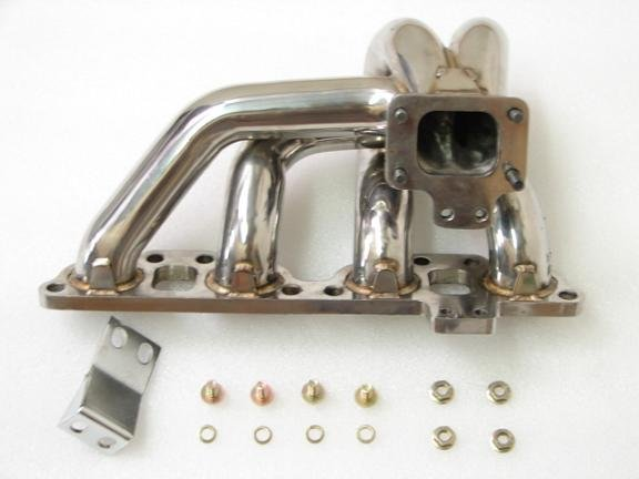 MimoUSA Turbo Manifolds Ca18det T25 Flange