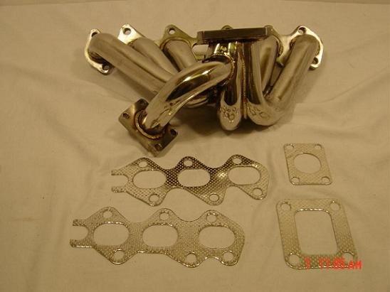 MimoUSA Turbo Manifolds 2 JZGTE