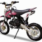 110cc Basic Manual ATV (Dirt Bike)